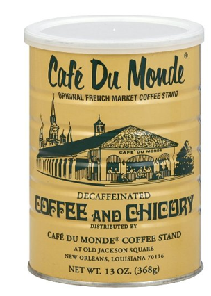 Cafe Du Mode Coffee & Chickory Decaffinated