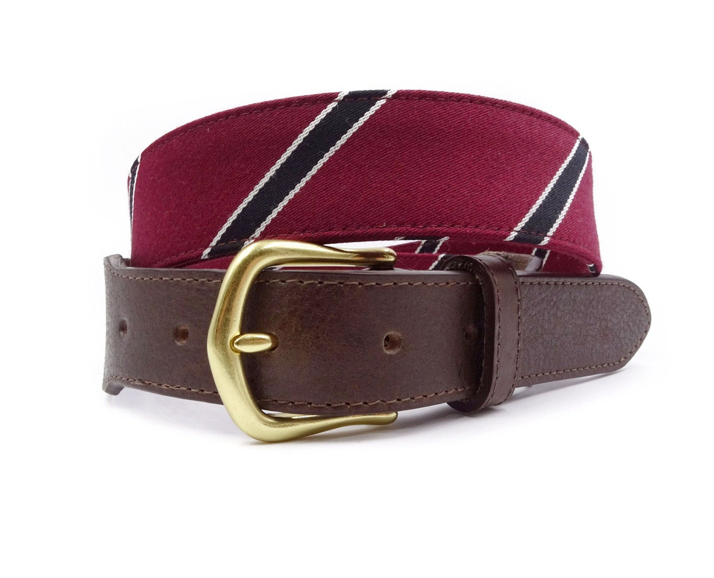 Quaker Belt - FH Wadsworth