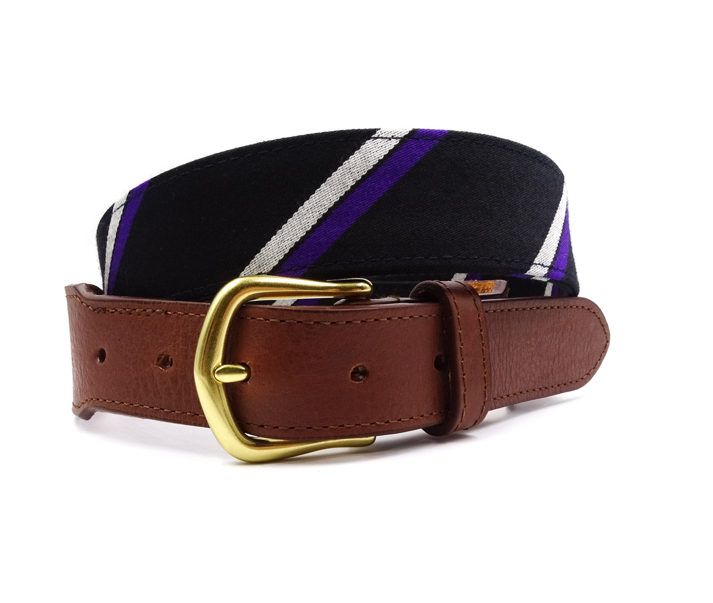 Grape Escape Belt - FH Wadsworth