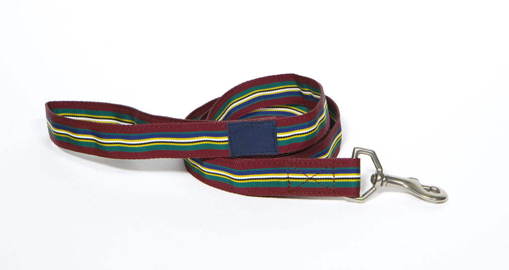 The Pionus Dog Leash - FH Wadsworth