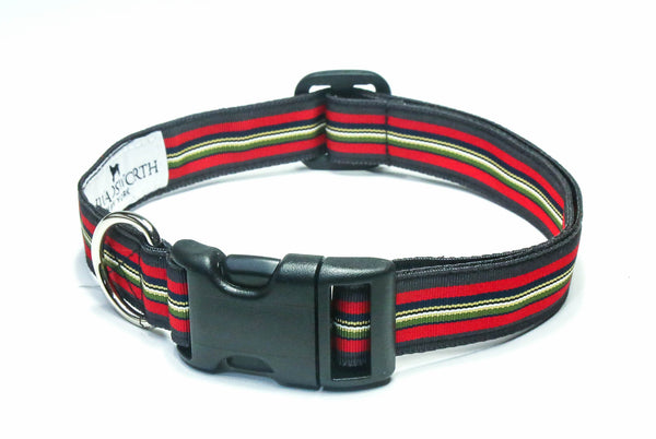 Tazmania Dog Collar - FH Wadsworth