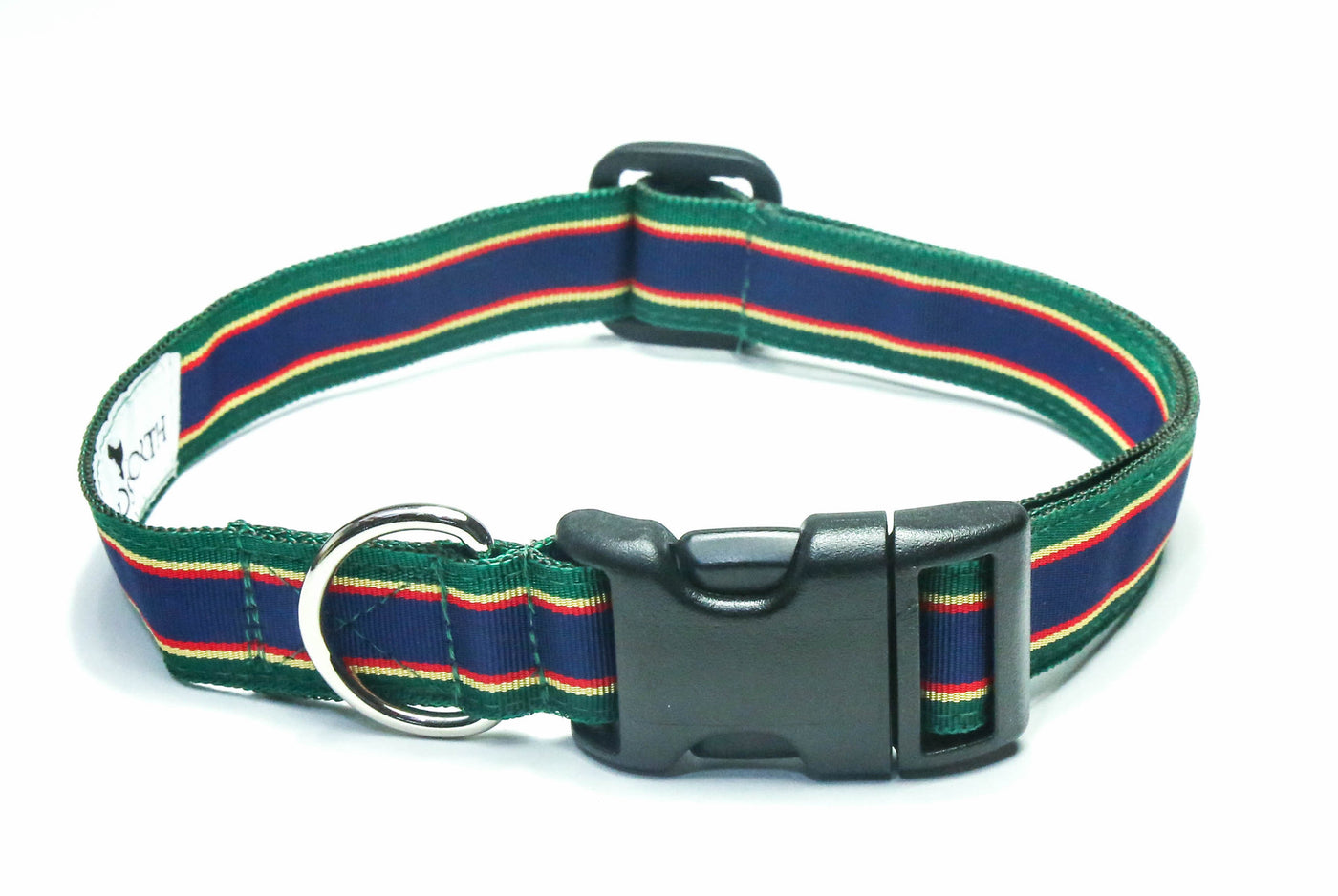 Gabon Dog Collar - FH Wadsworth