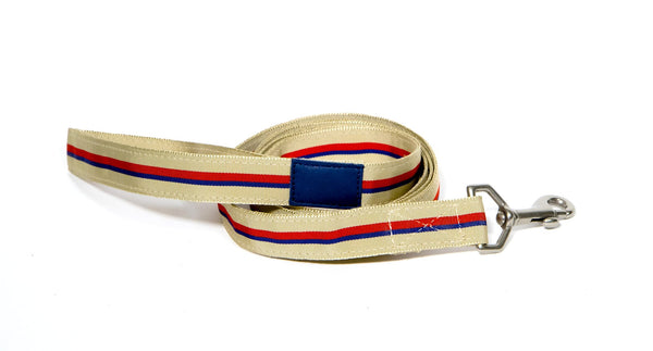 The Putnam Dog Leash - FH Wadsworth