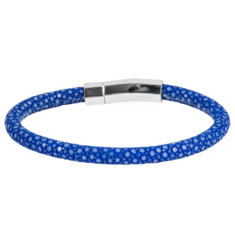 Blue Stingray Bracelet - FH Wadsworth