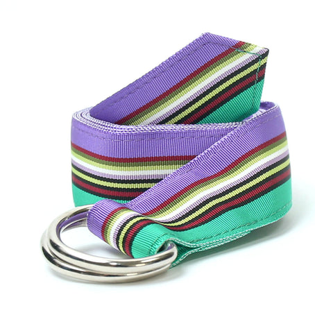Capri Ribbon Belt - FH Wadsworth