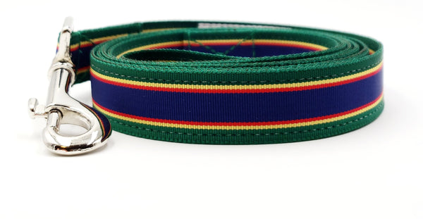 The Gabon Dog Leash - FH Wadsworth