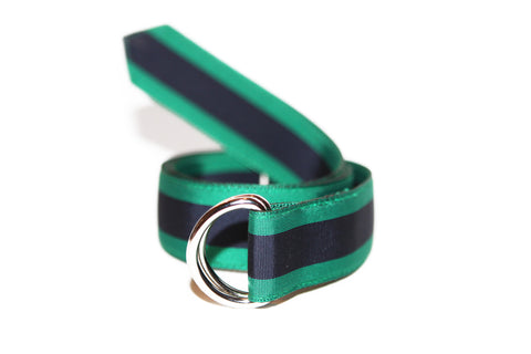 Marina Ribbon Belt - FH Wadsworth