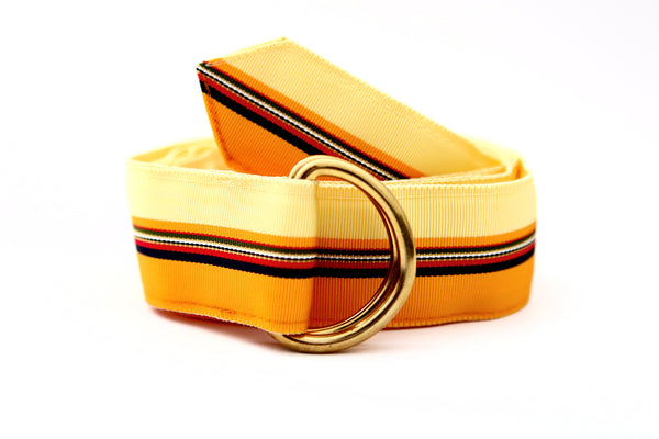 Scow Belt - FH Wadsworth