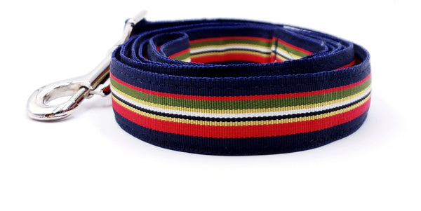 The Kingfisher Dog Leash - FH Wadsworth