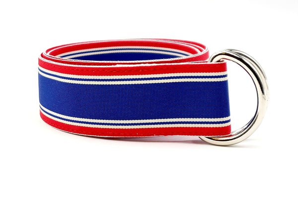Liberty Ribbon Belt - FH Wadsworth
