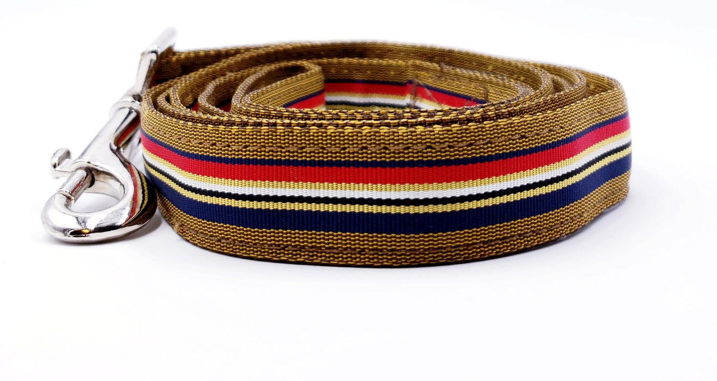 The Pheasant Dog Leash - FH Wadsworth