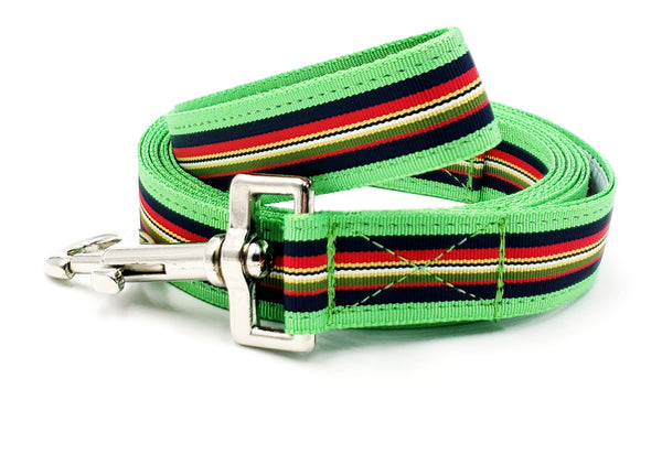 Pistachio Dog Leash - FH Wadsworth