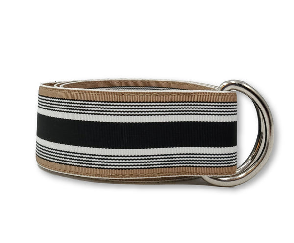 Buccaneer Ribbon Belt - FH Wadsworth