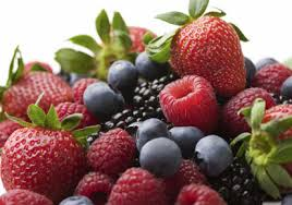 DARK BERRY ANTIOXIDANTS