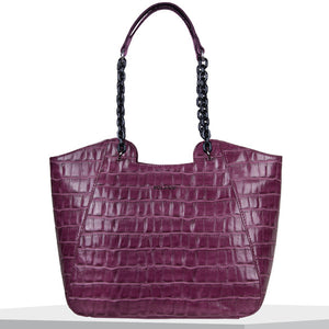 Bulaggi Croc shopper 30940