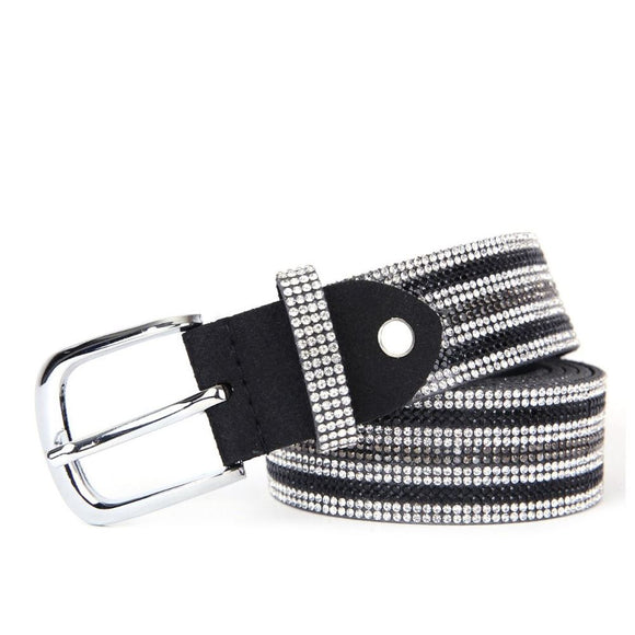 Peach Accessories Belt 010