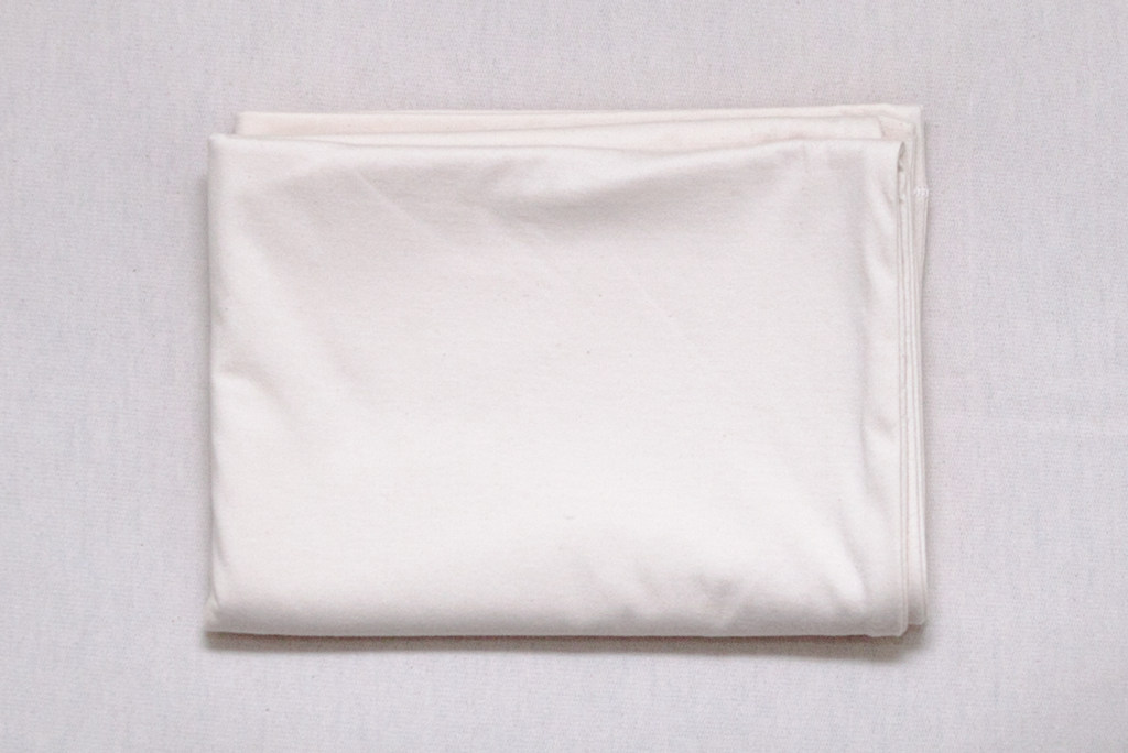 Pillowcase for Large Buckwheat Pillow