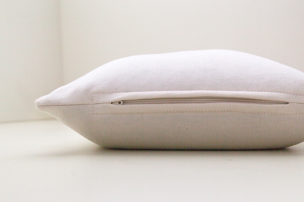 Small Buckwheat Pillow with pillowcase