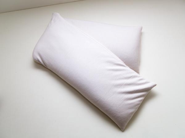 Buckwheat Body Pillow