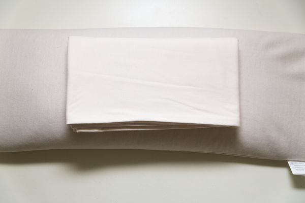 Pillowcase for Organic Buckwheat pillow