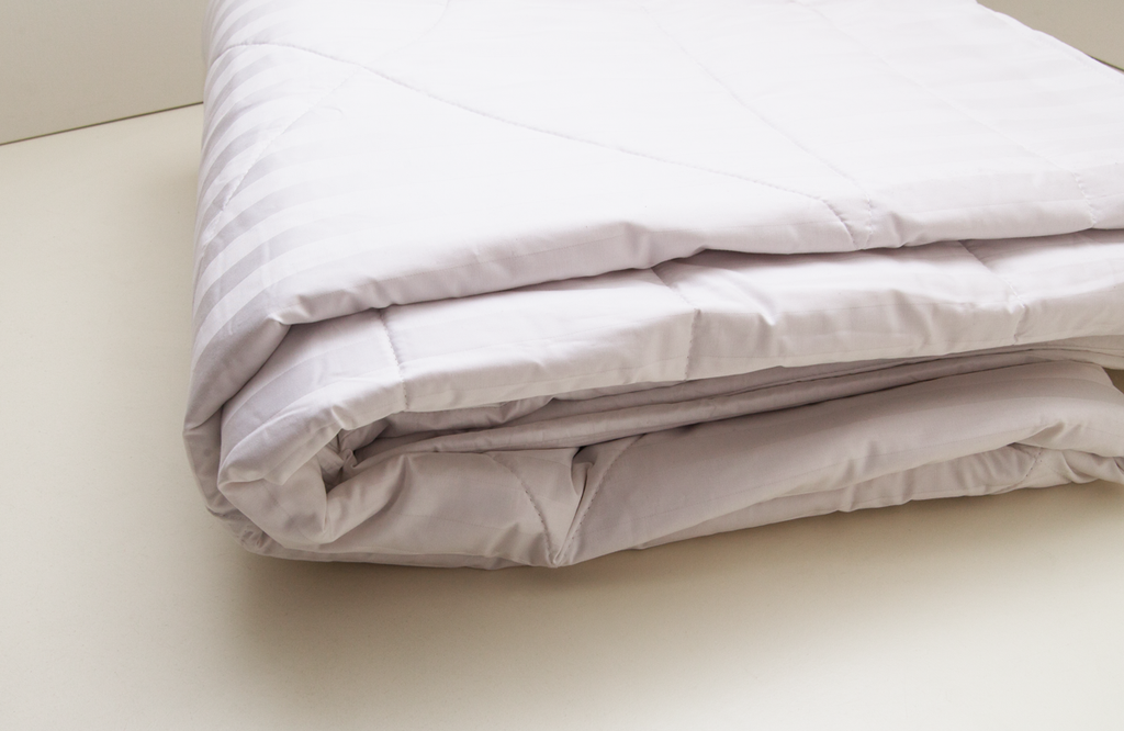 The best milkweed comforter high quality and all plant-based