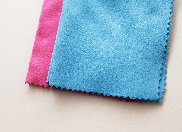 Microfiber Cleansing Wipes