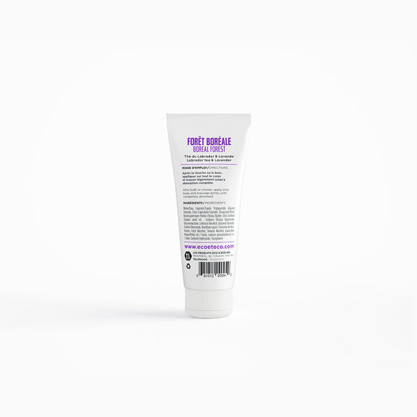 Body Lotion - Labrador tea & Lavender