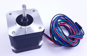 New NEMA Stepper Motors Now Available at the M3D Store