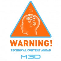 The M3D Pro Update 2: Technical