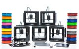 The Micro+ 3D Printer - STEAM Pack