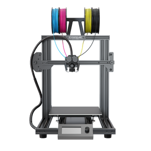 The Crane Quad 3D Printer (School Bulk)