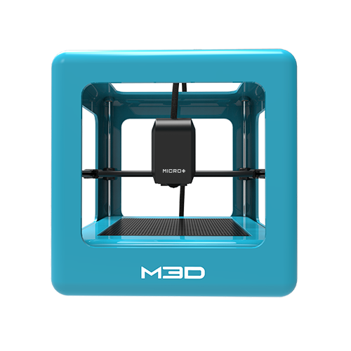 The Micro+ 3D Printer - Ships January 2019 - Final Sale
