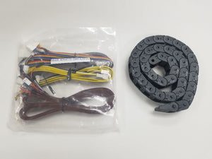 Promega Cable Harness and Extruder Cable Set