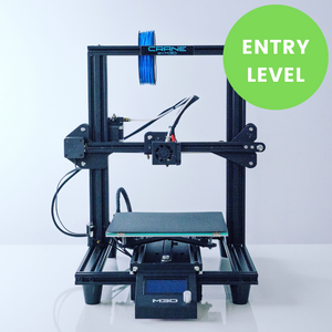 The Crane Bowden 3D Printer