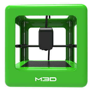 The Micro 3D Printer - Original Edition - CLEARANCE