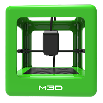 The Micro 3D Printer - Original Edition - REFURBISHED CLEARANCE