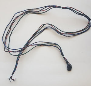 1.2 M Motor Cable Set