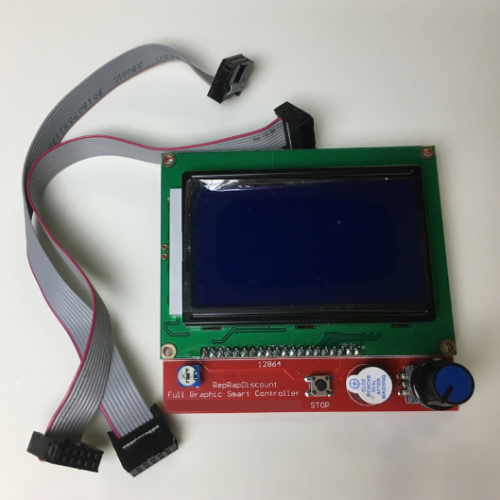 LCD 12864 Controller