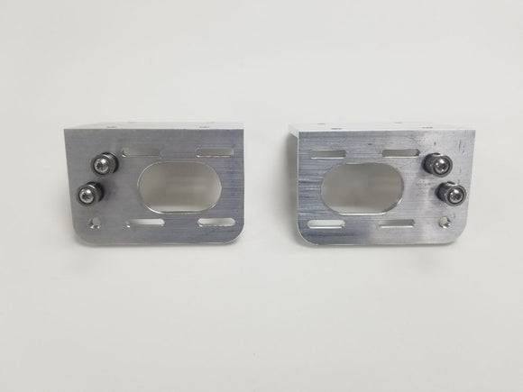 Promega Rear Motor Mounting Brackets