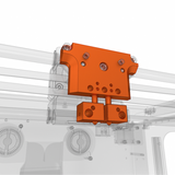 Switch to M3D Dual Independent (K'Tana) Extrusion Sub-Assembly