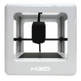 The Micro 3D Printer - Cosmetic Retouch