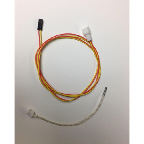 PT1000 3mm Platinum Cartridge Sensor and Extension Wire