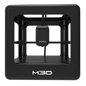 The Micro+ 3D Printer (New)