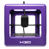 The Micro+ 3D Printer - Holiday 2018 🎅