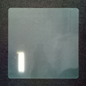 The UnBound™ Glass Fiber Print Sheet CR-10