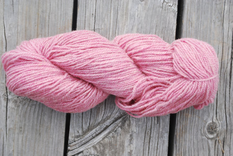 Briar Rose 2 Ply Cottage Craft 100% Wool