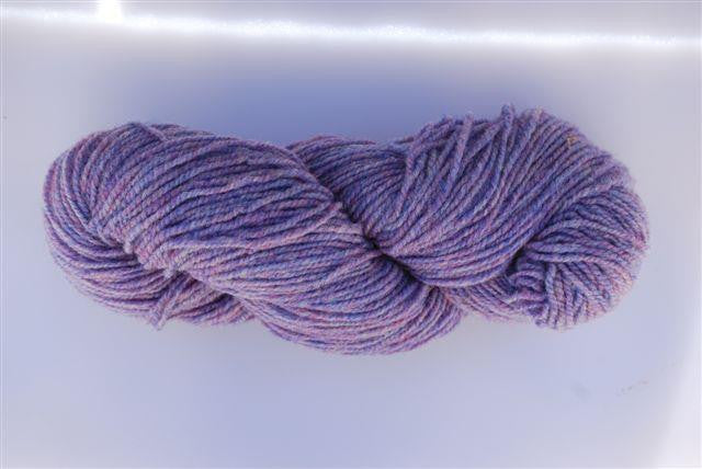 # 2 - Lilac 2 Ply Cottage Craft 100% Wool