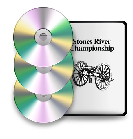 Stones River Championship 2016 Finals Performances DVD Set - SurfBroadcasting Event Store