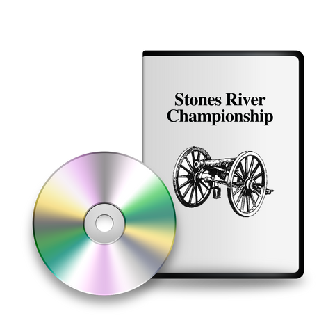 Stones River Championship 2016 Single Band DVD including Finals - SurfBroadcasting Event Store
