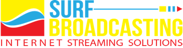 SurfBroadcasting Event Store
